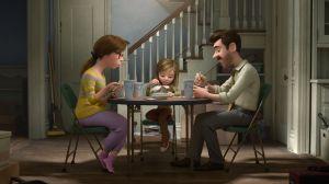 riley ve ailesi ters yüz